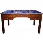 mesa cocina recuperada