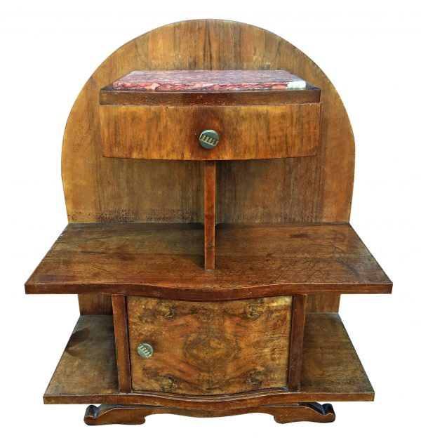 mueble art deco